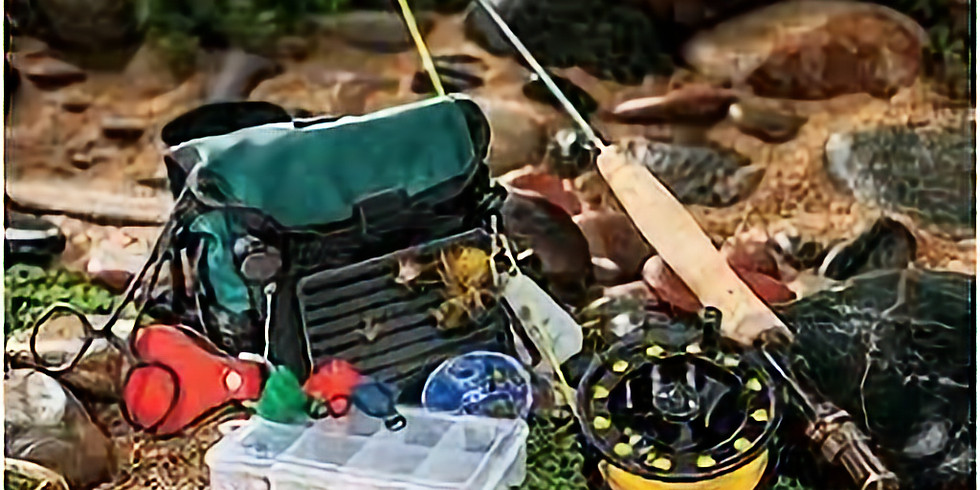 Class: Fly Fishing Gear -- Must Haves