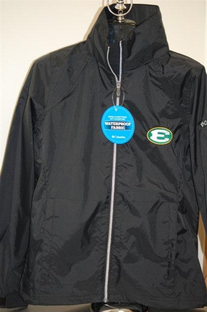 Columbia Ladies Waterproof Full Zip Jacket with Hood