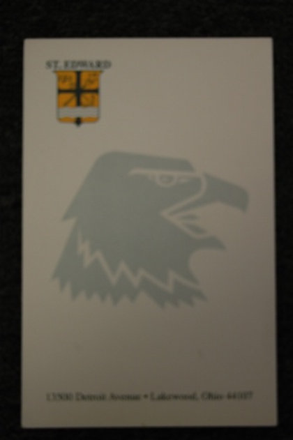 Eagle Scratchpad 5x7