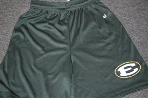 Youth Green Performance Shorts