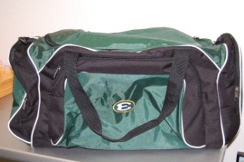 Athletic Bag Green/Black