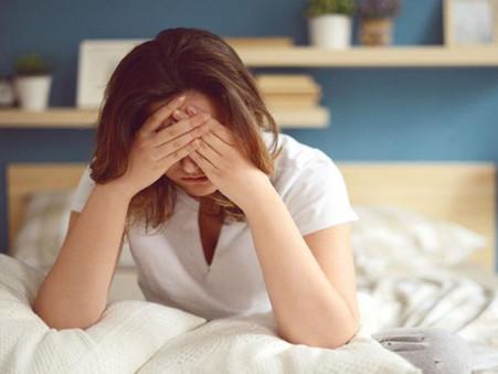 لماذا أشعر بالألم أثناء العلاقة الجنسية؟