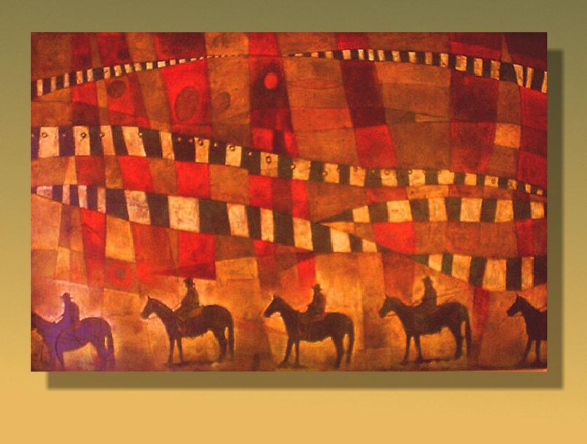 corner_horse