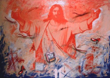 jesus_discovers Plutonium