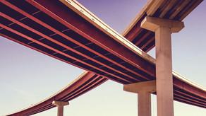 pont de la route