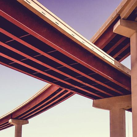An update on the Île aux Tourtes bridge