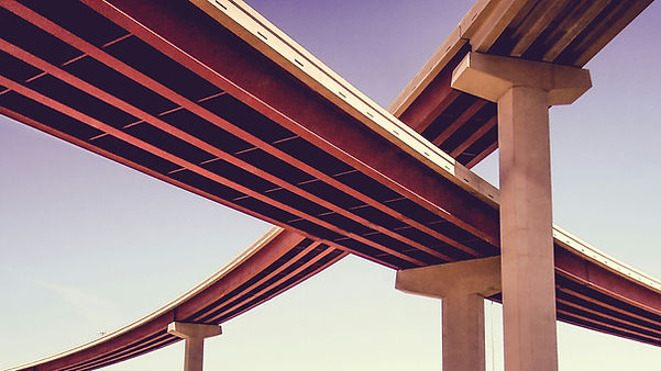 puente de carretera