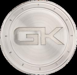 GK-Brushed