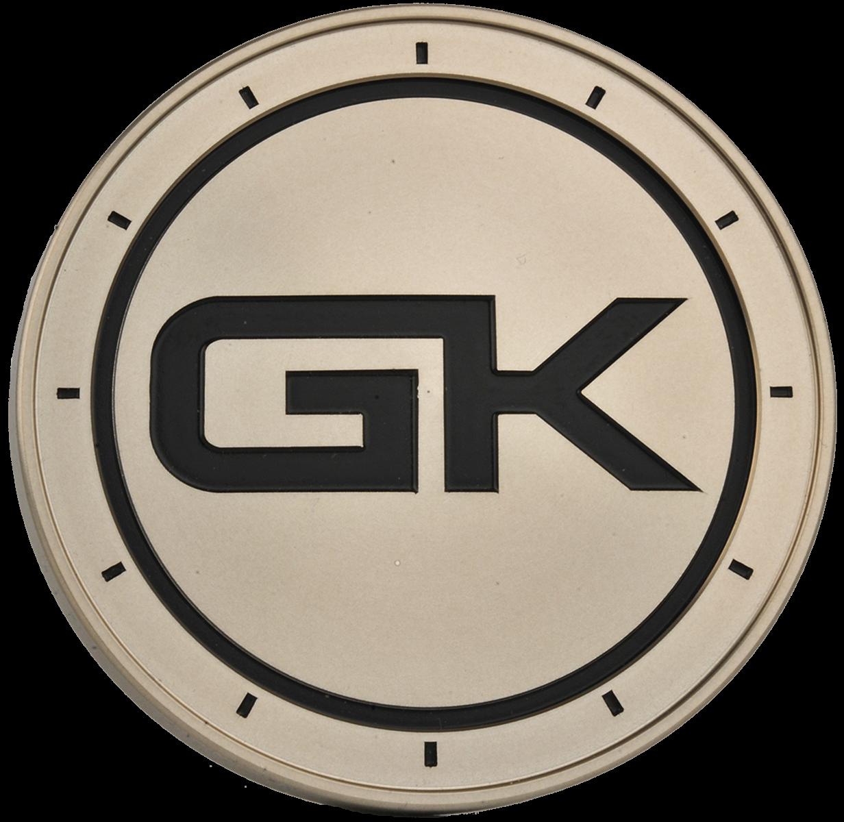 GK-Matt black