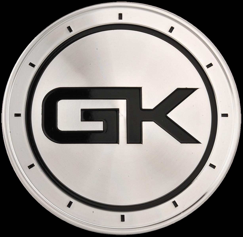 Black GK, front polished