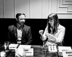 Titan CEO Boardroom event 9.16