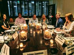 Titan CEO Dinner