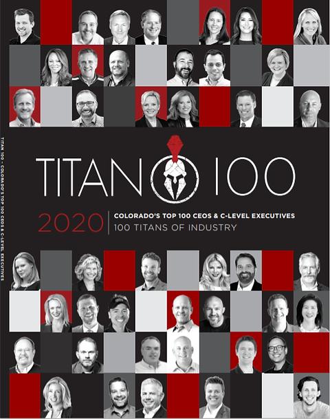 Titan100 Cover