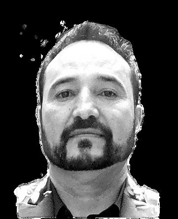 Rodrigo Sanchez- El Tequileno Family Mex