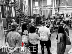 Titan CEO Boardroom at Holidaily Brewing