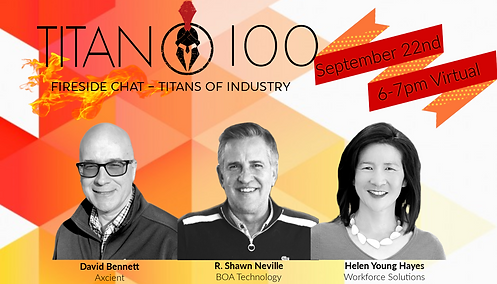 Titan100 Fireside Chat