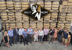 Molly Brown event