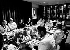 Titan CEO Boardroom Event