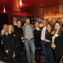 Skye Perry, Levent Gun, Shawn Audino, Alejandra Harvey TITAN CEO