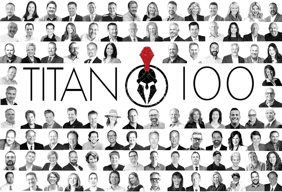 2020 Titan 100