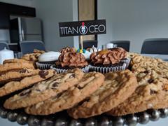 Titan CEO