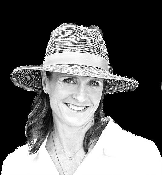 Stephanie Carter- Wallaroo Hat Company