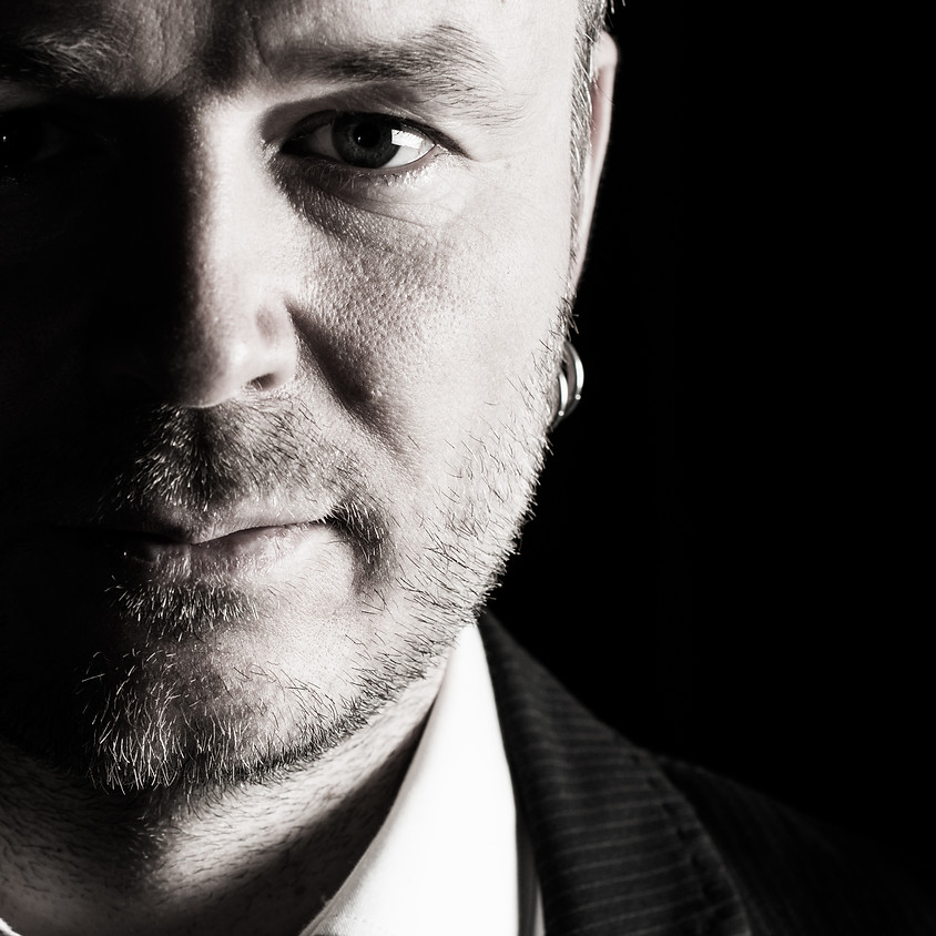 Knut Anders Sørum - Releasefest
