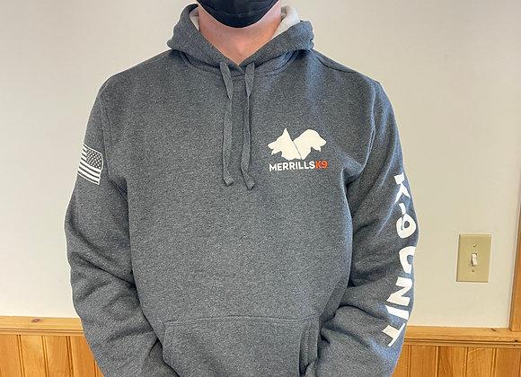 Merrills K9 Sweatshirt