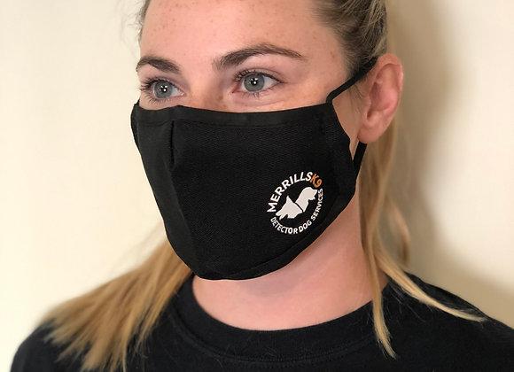 Merrills K9 Face Mask