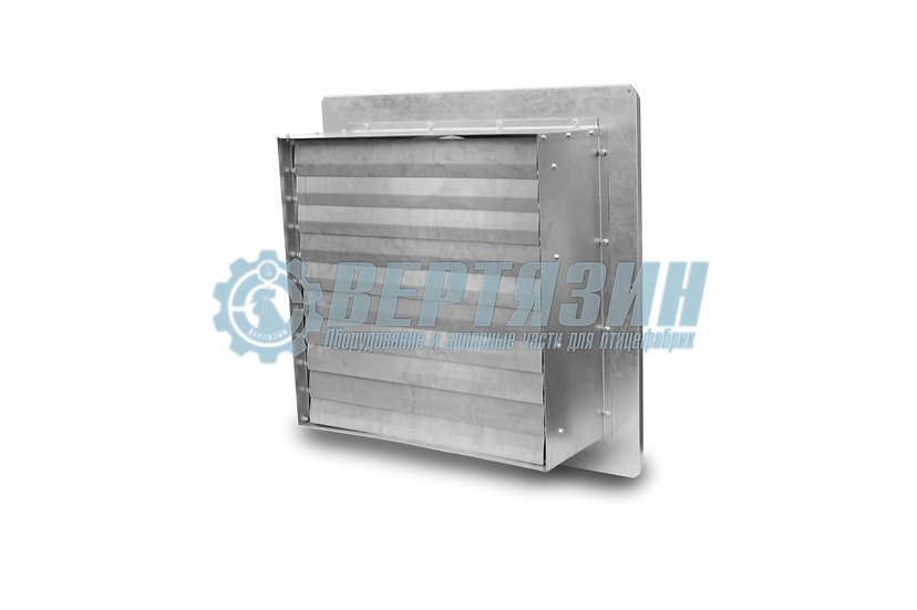 Вентилятор ВО-Ф-7.1