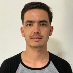 Ahmad Azimi