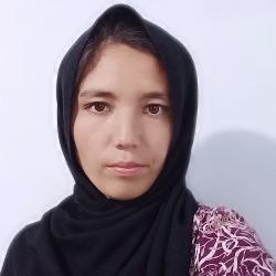 Mahgul Ahmadi