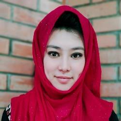 Sakina Sultani