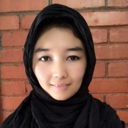 Sadiqa Sultani
