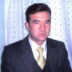 Mohammad Zia Rezai