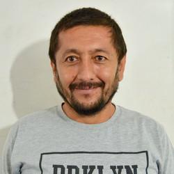 Ghulam Rasooli