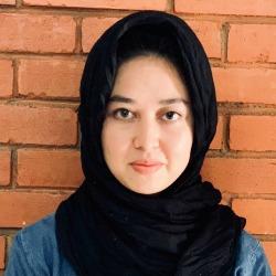 Raheela Noori