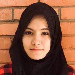 Najiya Ali