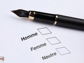 Le refus de la mention « sexe neutre » à l'état civil
