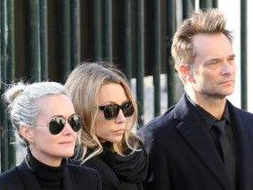 La bataille autour du testament de Johnny Hallyday : l'exemple d'une succession internationale