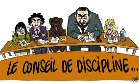 Conseil de Discipline scolaire : l'intérêt d'être assisté par un avocat.