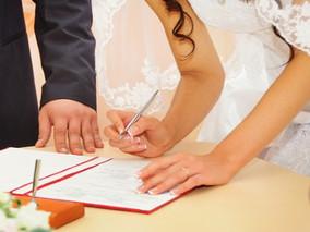 Quel est l'intérêt de consulter un avocat avant de se marier ou de se pacser ?
