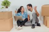 La sortie contentieuse d'une indivision : faire un achat immobilier à deux doit se faire réfléchir.