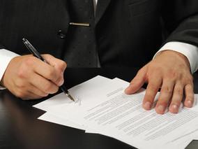 """Le """"contrat prénuptial"""", bientôt en France ?"""