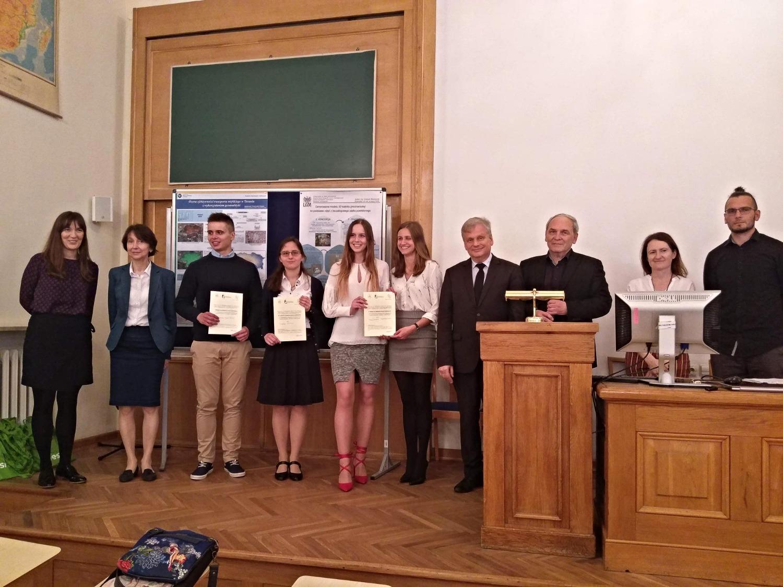 Laureaci Konkursu z jury