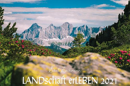 Landschaftskalender 2021