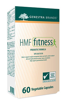 HMF Fitness