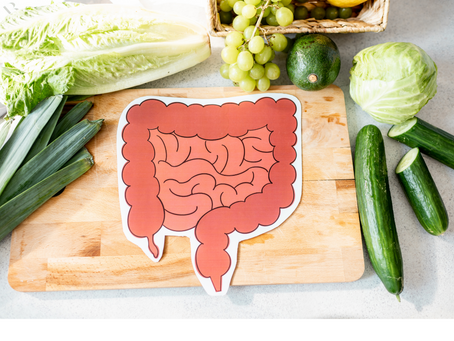 Is it possible to start heart disease in the Gut?