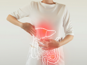 5 Easy, Quick Tips to Improve Your Digestive Health