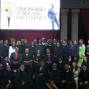 VPE Pastoral Staff